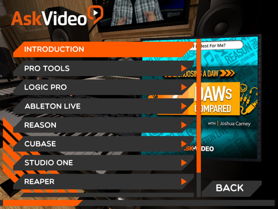 Find a DAW thats Best for You screenshot 6