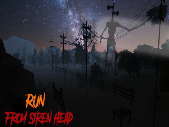 Scary Siren Head Escape screenshot 7