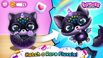 Baixar Fluvsies - A Fluff to Luv para Android
