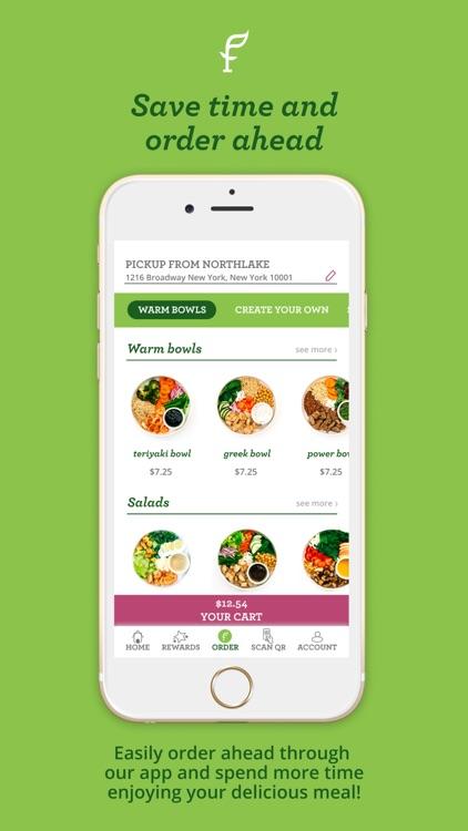 SoFresh App
