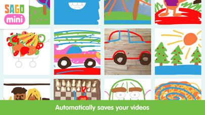 Sago Mini Doodlecastのおすすめ画像4
