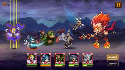 点击获取Heroes Legend: Idle Battle War