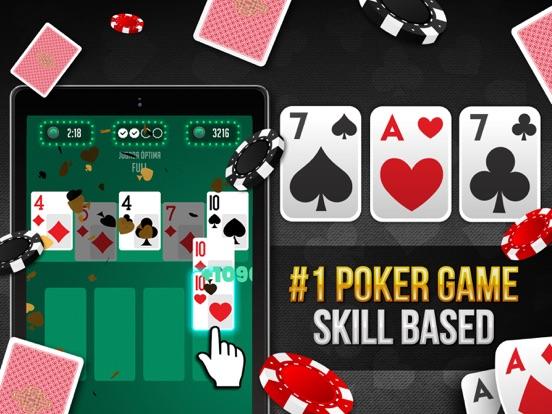 Poker - Win Cash Prizes screenshot 6