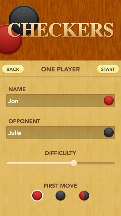 Checkers ・ screenshot-5