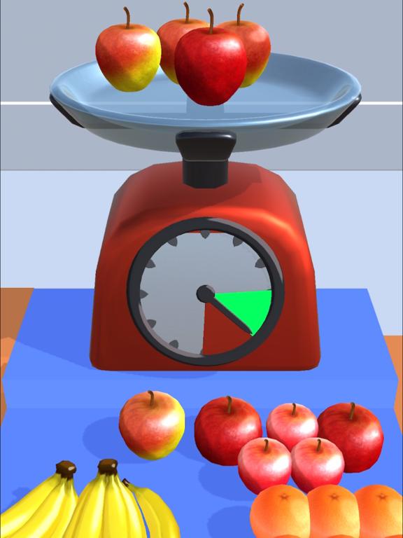 Fruit Market 3D screenshot 7