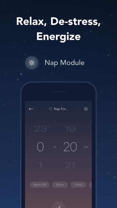 Pzizz - Sleep, Nap, Focusのおすすめ画像3