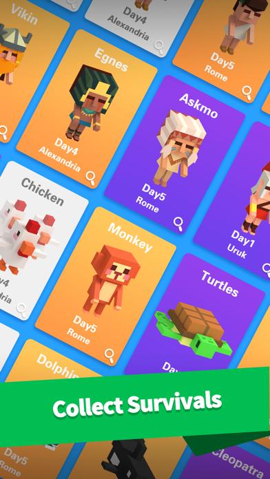 Idle Arks screenshot 4