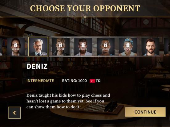 Champion Chess screenshot 11