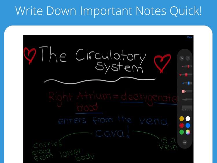 Quick Scribble screenshot-3