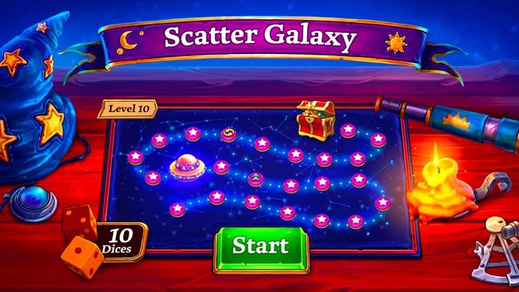 Texas Holdem - Scatter Poker screenshot-3