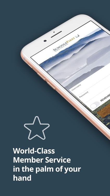 SchoolsFirst FCU Mobile