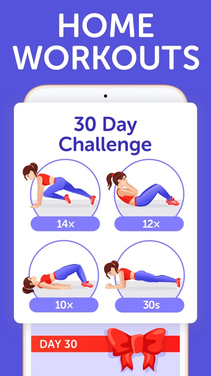Workout for Women by SlimQueen