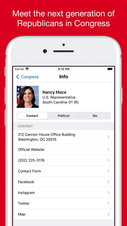 Congress screenshot-7