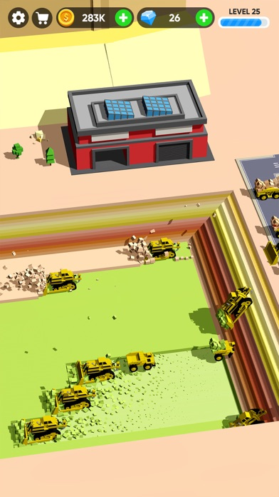 Descargar Dig Tycoon - Idle Game para Android