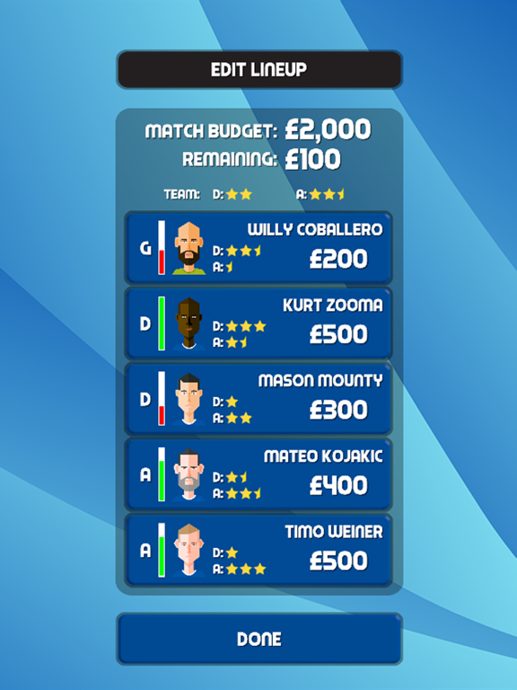 Five A Side Football 2021 screenshot 10