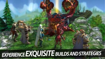 Heroes Forge: Battlegroundsのおすすめ画像9