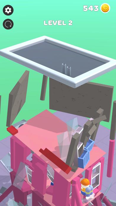 Plank Builder! screenshot 9