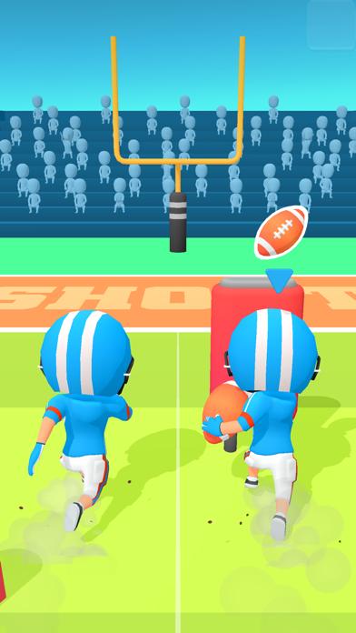 Football Story 3D screenshot 1