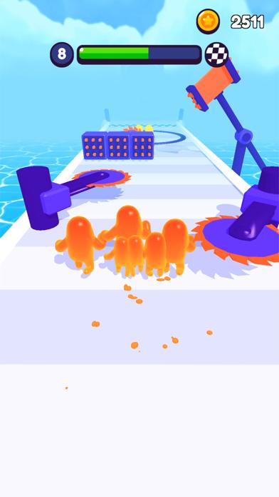 Join Blob Clash 3D screenshot 5