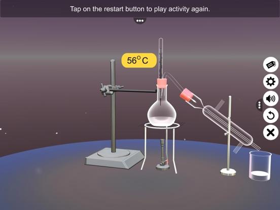Separation by Distillation screenshot 16