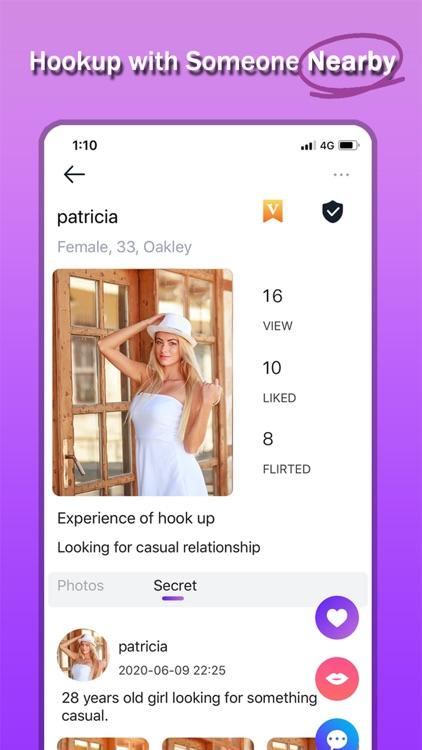FWB: Adult Friend Hookup App screenshot-3