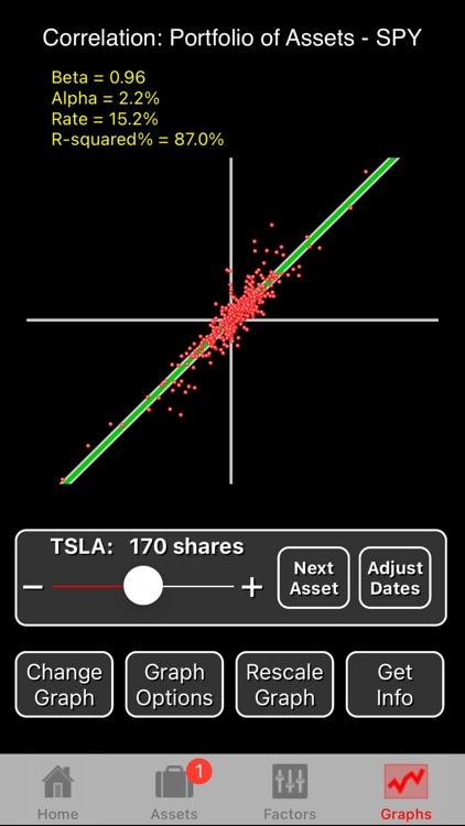 Stock Position screenshot-3
