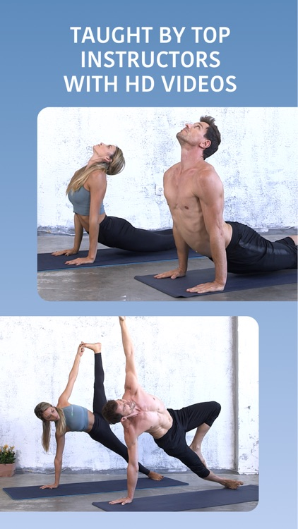 Yoga Workout Classes for Home screenshot-4
