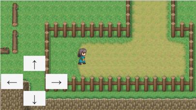 イライラの森 screenshot 1