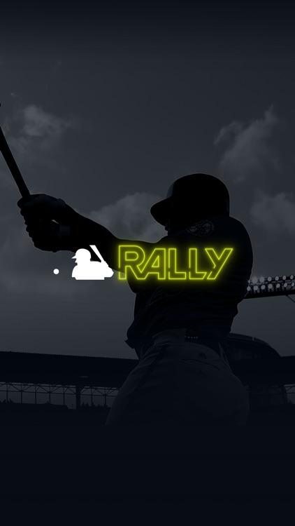 MLB Rally screenshot-0