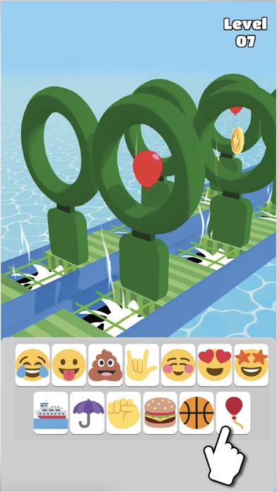 Emoji Run! screenshot 3
