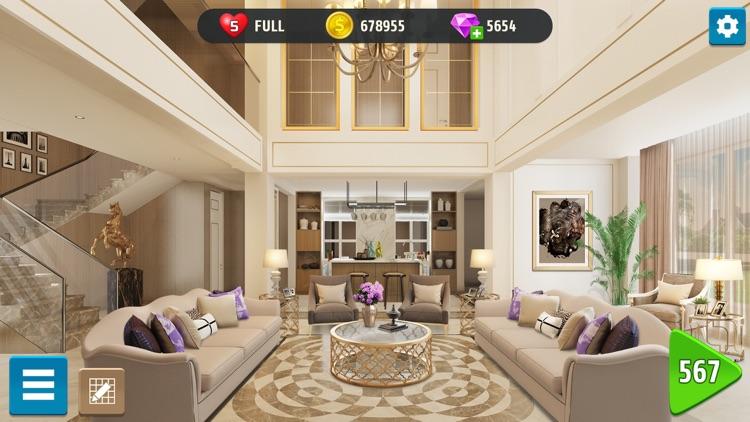 MyHome Design-Luxury Interiors screenshot-6