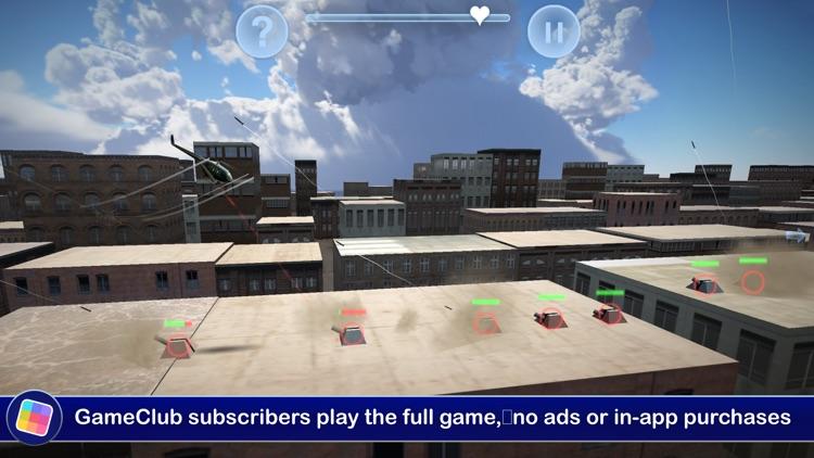 Chopper 2 - GameClub screenshot-9