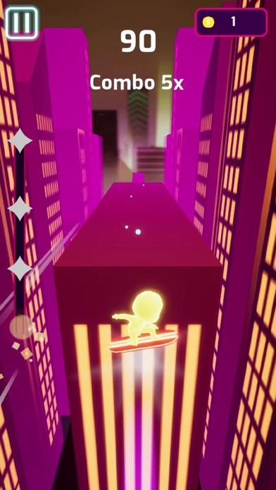 Beat Hover screenshot 4