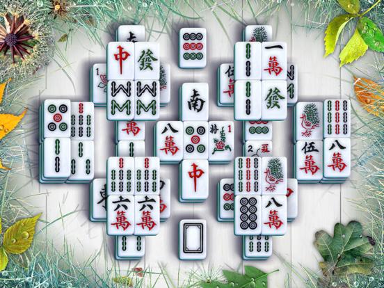 Pure Mahjong screenshot 8