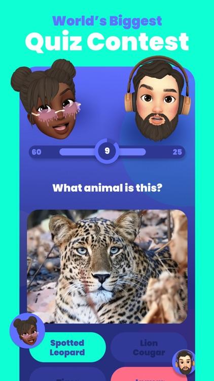 Trivia Royale™ screenshot-0