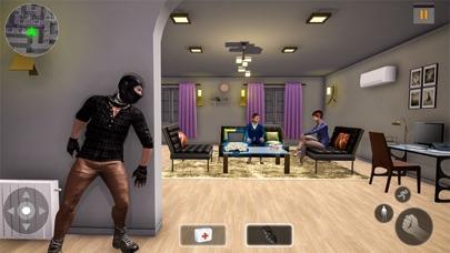 泥棒シミュレーター:強盗ゲーム紹介画像1