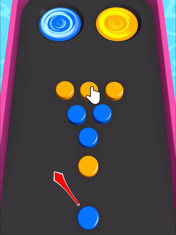 Sling Merge! screenshot 8