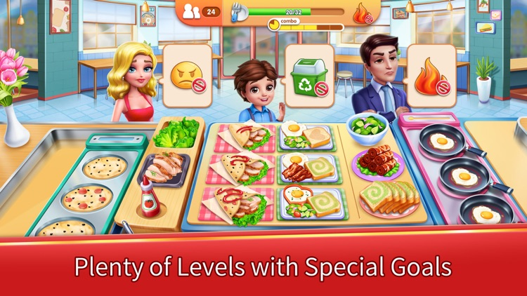 My Cooking - Restaurant Games screenshot-3