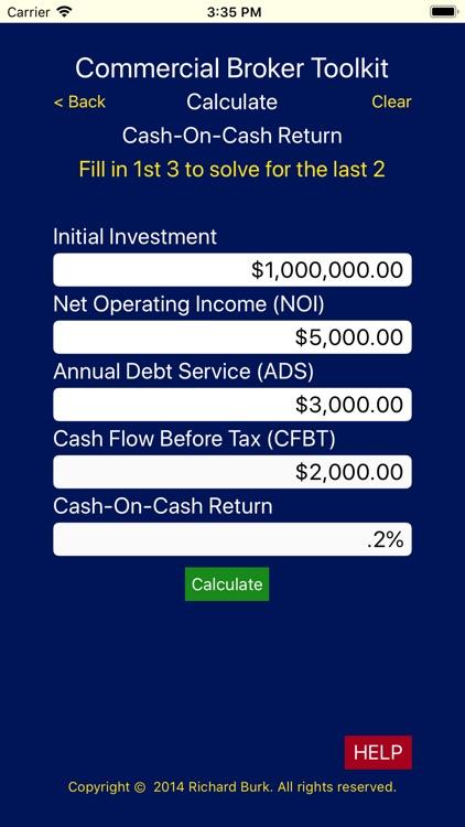 Commercial Broker Toolkit screenshot-4