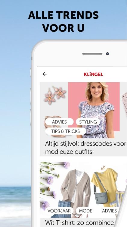 KliNGEL screenshot-3