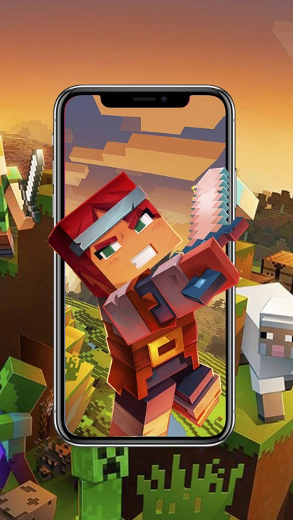 Wallpapers 4 Minecraft
