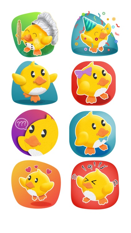 Duckling Duck screenshot-1