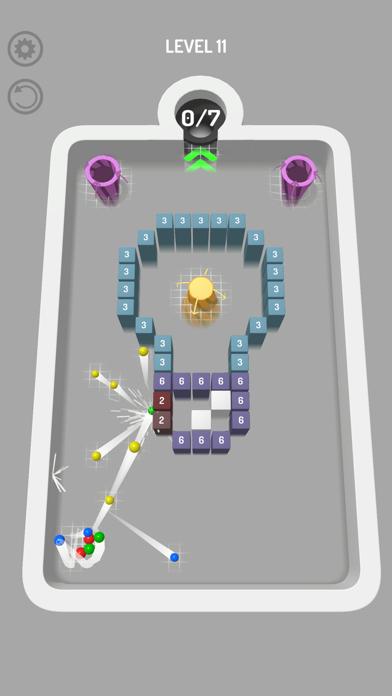 Gravity Catcher screenshot 10