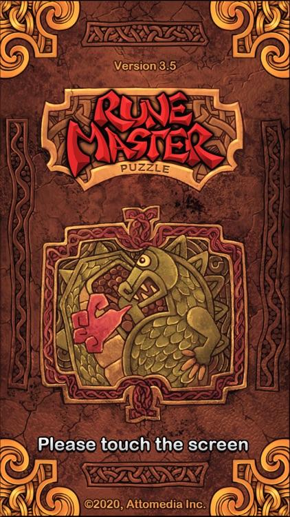 RuneMaster Puzzle screenshot-5