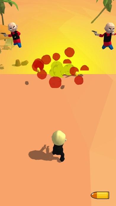 Time Recoil 3D screenshot 2