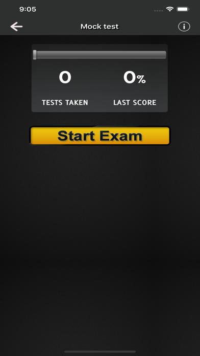 CeMAP 3 Mortgage Advice Exam screenshot 2