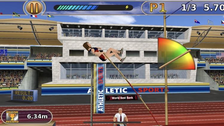 Summer Games: Women's Events screenshot-7