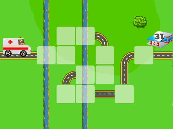 Car games for kids 4 years old screenshot 7