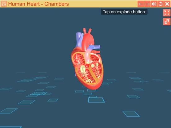 Cardiac pacemaker screenshot 10