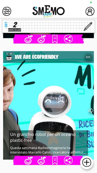Screenshot of SmemoApp!5